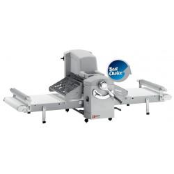 Laminoir à bande de table 1000 mm