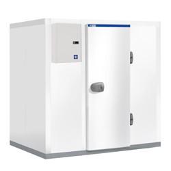 Chambre froide négative 3,7 m3 (3724 litres)