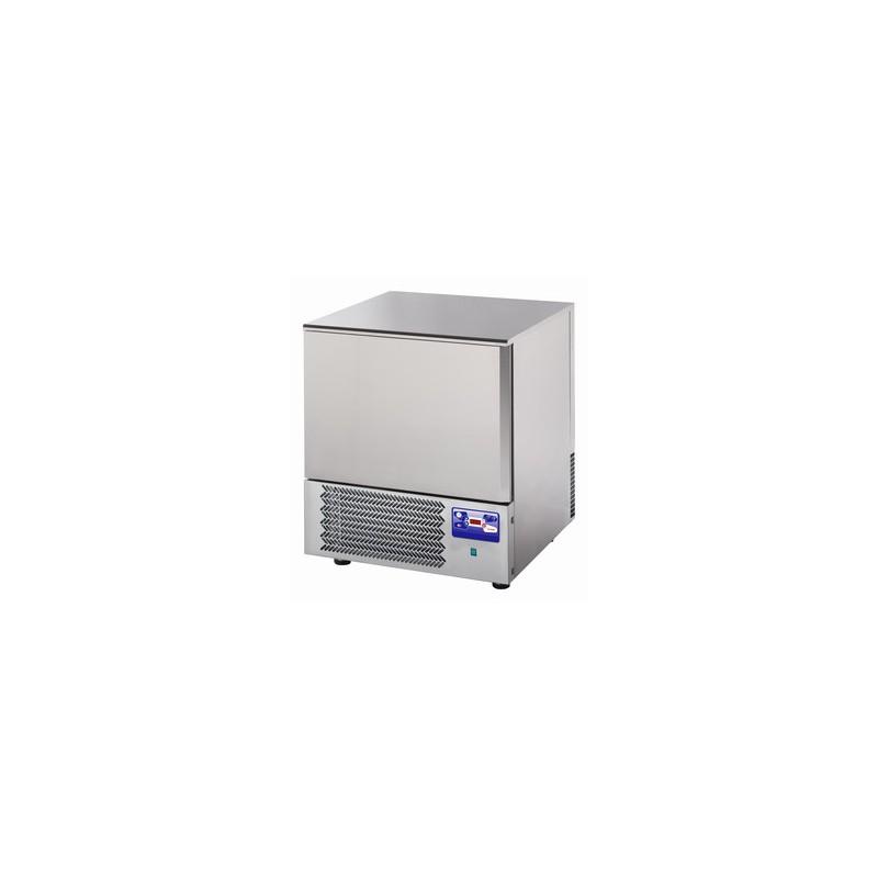 Cellule de refroidissement et cong lation rapide 5 niveaux for Chambre de refroidissement rapide