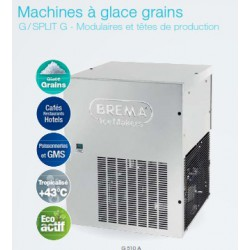 Machine à glace grains 500 kg