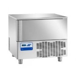 Cellule de refroidissement et congélation rapide 5 niveaux