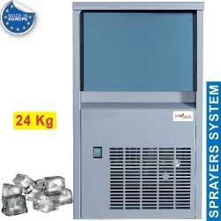 Machine à glaçons 24 kg