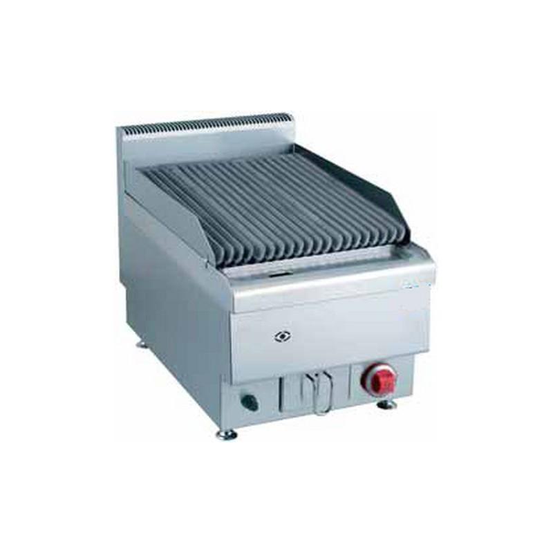 grill 224 pierres de lave gaz