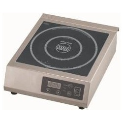 Plaque induction portable professionnelle table de cuisine for Plaque induction professionnelle
