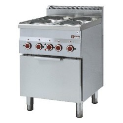 fourneau electrique pro cuisine ambassade fourneau wok