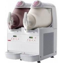 Machine à glace à poser