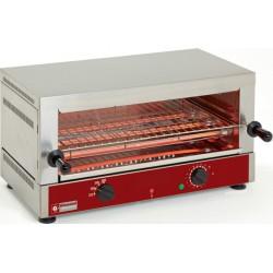 Toaster salamandre 520x320 mm