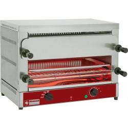 Salamandre cuisine professionnelle toaster professionnel for Salamandre de cuisine