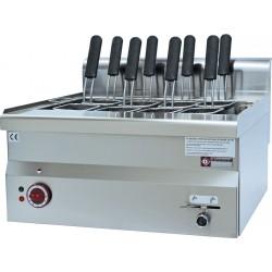 Cuiseur à pâtes électrique 30 litres