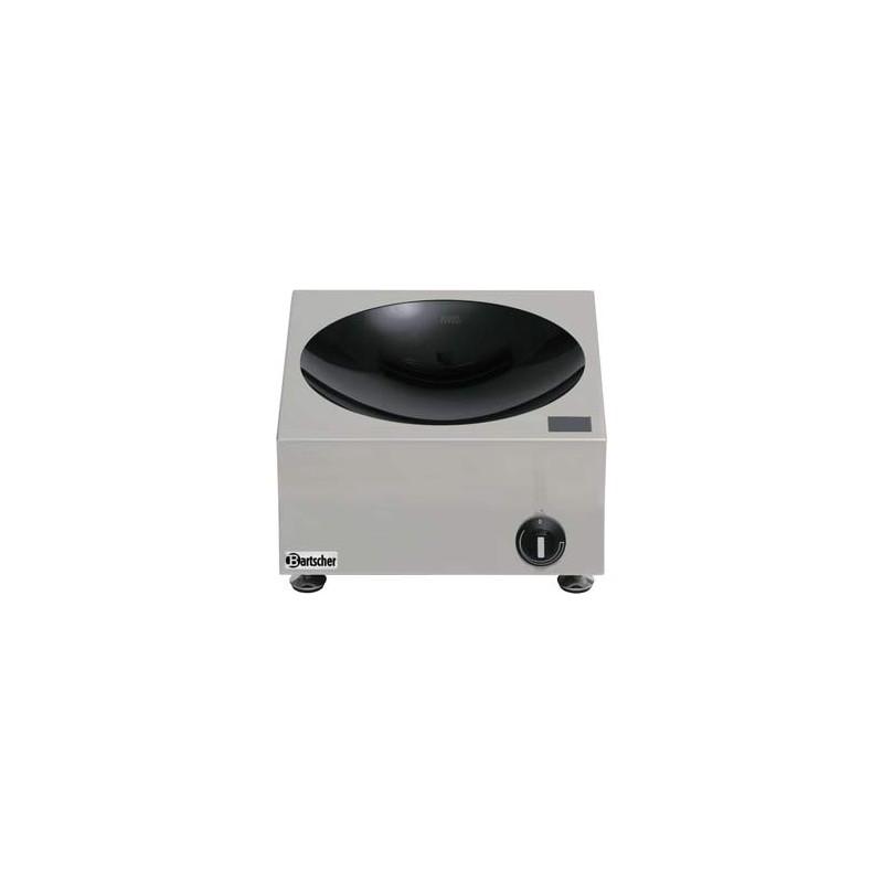 wok induction bartscher 105840. Black Bedroom Furniture Sets. Home Design Ideas