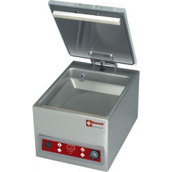 Machine sous vide 280 mm 4 m3/h