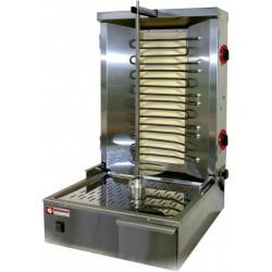 Machine à kebab électrique 35 Kg