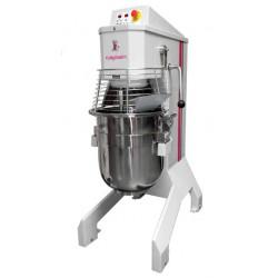 Batteur mélangeur industriel 60 litres
