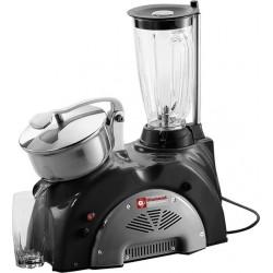 Combiné presse agrumes mixer 1,5 litres