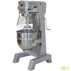 Batteur mélangeur 30 litres