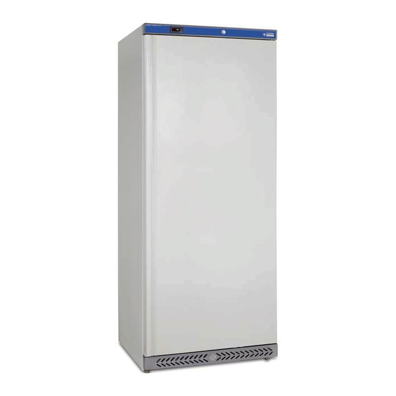 Congélateur Statique Blanc de 600 litres - Diamond N600