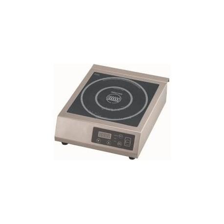 plaque induction professionnelle portable 3 5 kw. Black Bedroom Furniture Sets. Home Design Ideas