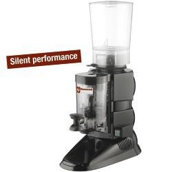 Moulin à café automatique avec doseur silencieux