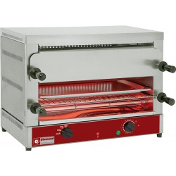 Toaster salamandre 520x320 mm