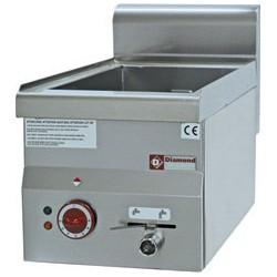 Bain-marie électrique cuve 245x465xh170mm